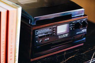 Classic style. Beautiful sound. #Boytone Tap photo to shop.